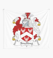 Snelling Wall Tapestry