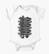 Monochrome Mess Kids Clothes