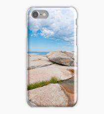 Granite Shoreline iPhone Case/Skin