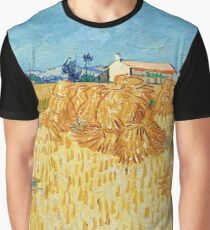 Van Gogh 3. Graphic T-Shirt