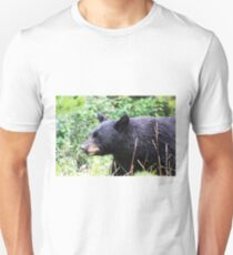 Wet Black Bear T-Shirt