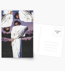 SOLANGE  Postcards