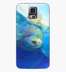 Funda/vinilo para Samsung Galaxy Viajar con estilo