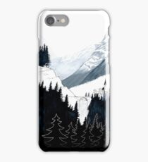 The Composer Panorama iPhone Case/Skin