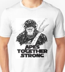 Caesar: Apes Together Strong T-Shirt
