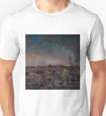 Exploring the Bisti Badlands of New Mexico T-Shirt