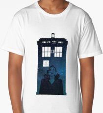 Thirteen - My Doctor Long T-Shirt