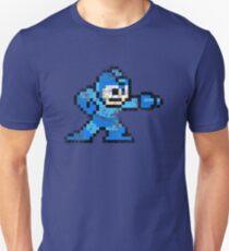 MEGA MAN 8BIT VINTAGE T-Shirt