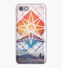 Eternal Road iPhone Case/Skin