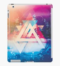 City of Lights iPad Case/Skin