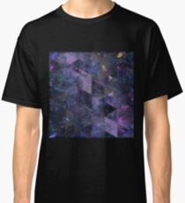 Abstract Geometric Background #21 Classic T-Shirt