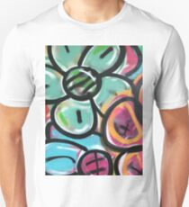 Power to the flowers! T-Shirt