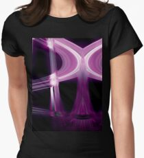 Colorful abstract fractal T-Shirt