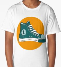 Trainers trainers trainers Long T-Shirt