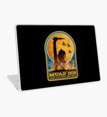 Dune MUAD' DIB Laptop Skin
