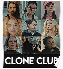 Clone Club Poster