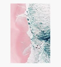 sea of love Photographic Print