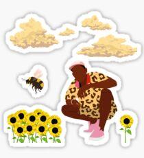 Tyler, The Creator - Flower Boy Sticker