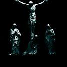 compassion of jesus by Amagoia  Akarregi