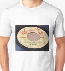 Melodians on Treasure Isle Reggae 45 T-Shirt