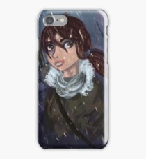 Lara Croft- The Tomb Raider iPhone Case/Skin