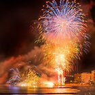 Fiesta ends with a bang by Ralph Goldsmith