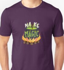 Make your own magic Unisex T-Shirt