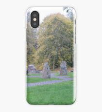 Ireland - Blarney's Stones iPhone Case