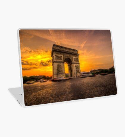 Arc De Triomphe 2 Laptop Skin