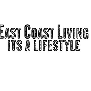 East Coast Bold by eastcoastliving
