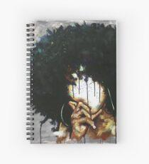 Cuaderno de espiral Naturalmente XV