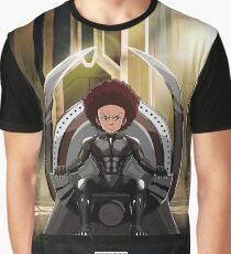 Huey of Wakanda  by Demetrius  Graphic T-Shirt
