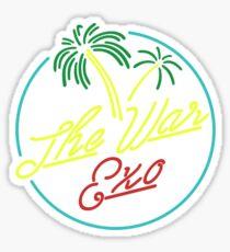 EXO The War ko ko bop Sticker