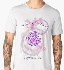 Guild Wars 2 - Chronomancer (Cronomante) Men's Premium T-Shirt