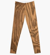 Wood 4 Leggings