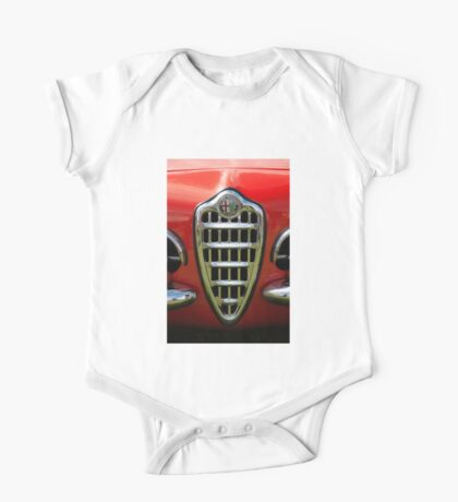 Alfa Romeo Giulia Grille 1 Kids Clothes