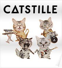 CATSTILLE Poster