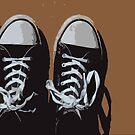 Shoes by vampibunni