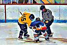 Face-off by PhotosByHealy