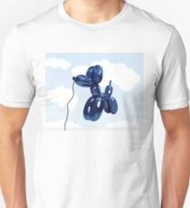 Balloon dog Unisex T-Shirt