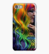 London Pride in Full Colour (2)  iPhone Case/Skin