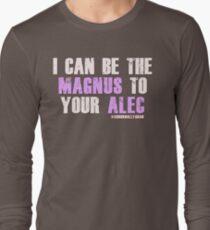 Magnus to your Alec T-Shirt