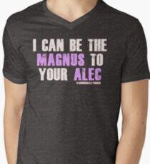 Magnus to your Alec T-Shirt