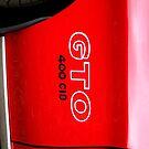 Pontiac GTO by RedB
