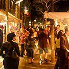 Night Markets by Kim Austin