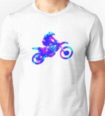 Motocross High T-Shirt