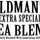 Oldman's Extra Special Tea Blend by Wullie Steele