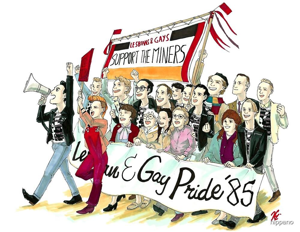Pride '85 by hippano