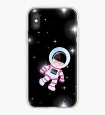 kokeshis espace iPhone Case