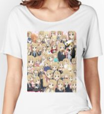 K-On! - Mugi Women's Relaxed Fit T-Shirt